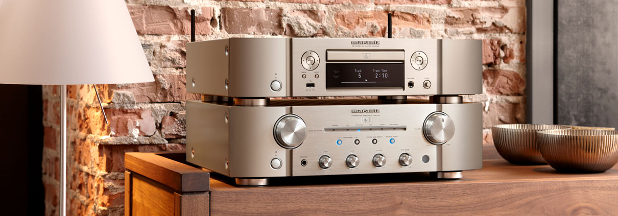 What matters most? How to best spend your money on amplifier, player and speakers