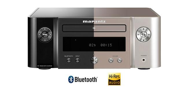 Marantz  M-CR412 (New) Amp_Logo_Pack-2