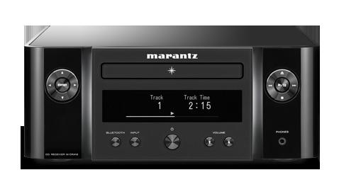 Marantz  M-CR412 (New) L_mcr412_b_N_fr