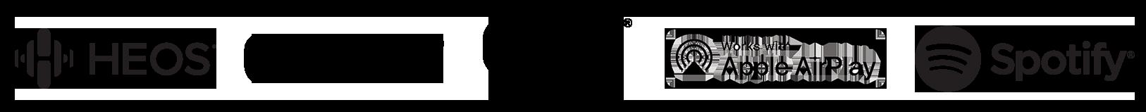 Marantz M-CR612 (New) MZ_Melody_connectivity_tab_logos