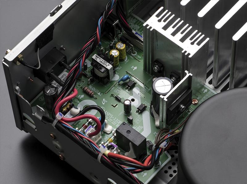 Circuitería de Standby