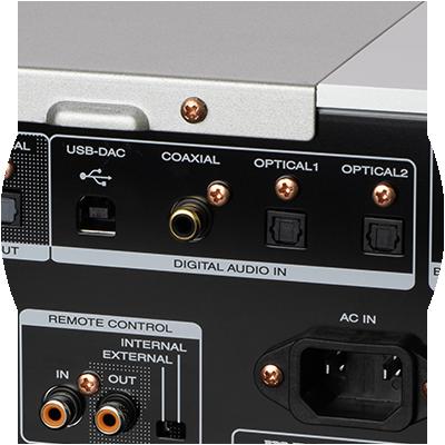 Marantz SACD 30n Network SACD Player Mz_SACD30_Large-features_5_400x400